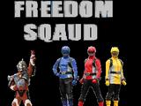 Freedom Squad (Movie)