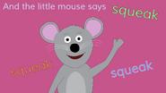 KidsTV Mouse