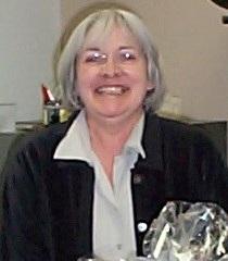 Lisette Dufour