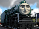 Sam (Thomas and Friends)