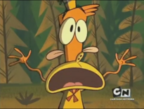 Screaming Lazlo