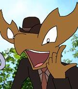 Stan (Riley's Adventures TV Series)