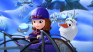 The Secret Library - Olaf and the Tale of Miss Nettle 2