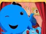 Blue's Clues and Blue's Clues & You! (KlaskyCsupoRockz Style)