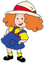 Maggie (Maggie and the Ferocious Beast) (1)