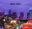 Mater Jones (Osmosis Jones) Poster