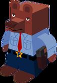 OfficerKumada