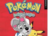 Pokemon (180Movies Animal Style)