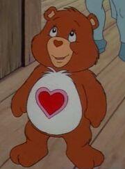 Tenderheart Bear as Doc