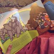The Elephants from the Bible