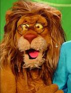 Theodore Lion