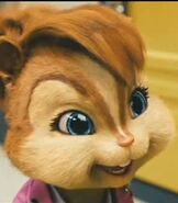 Brittany Miller in Alvin and The Chipmunks The Squeakquel