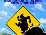 Barnyard (Joshua's Ideas Animal Style)