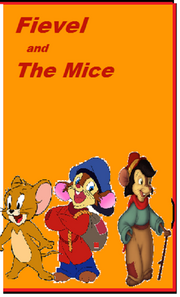Fievel and the Mice 80s series