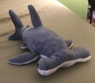 Hugo the Hammerhead Shark