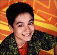Kenny as Jupiter