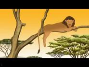 Kirikou Lion
