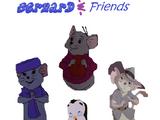 Bernard & Friends