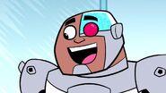 Cyborg (Teen Titans Go)