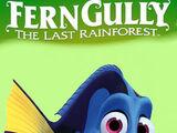 FernGully: The Last Rainforest (InsideOutandTheGoodDinosaur Rules Est. 2003 Style)