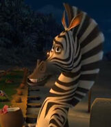 Marty in Merry Madagascar