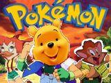 Pokemon (400Movies Animal Style)