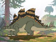Rileys Adventures Stegosaurus