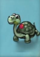 Turtle (Youda Safari)