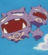 Weezing (TV Series)
