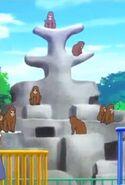 Yo-Kai Watch Macques