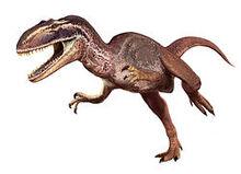 250px-Metriacanthosaurus