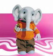 Edward the Elephant
