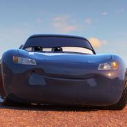 Fabulous Lightning McQueen - C3