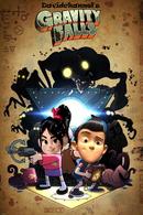 Gravity Falls (Davidchannel's Version) (2013-2015) Poster