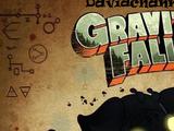 Gravity Falls (Davidchannel's Version)