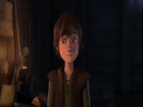 Hiccup Pan (Peter Pan)