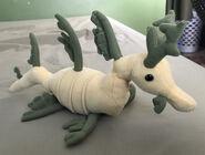 Leaves the Leafy Sea Dragon