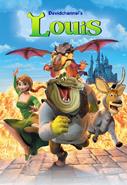 Louis (Shrek) 1