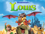 Louis (Shrek) 1