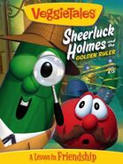 Sheerluck Holmes and the Golden Ruler (2006)