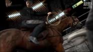 UTAUC Horse 3