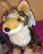 Wild Republic Coyote