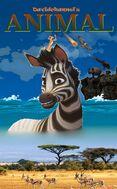 Animal (Dinosaur; 2000) Poster