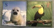 Animal ABC's (World Wildlife Fund) (10)