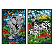 Are You an Elephant or a Zebra