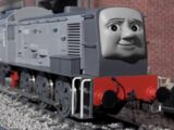 Dennis (Thomas and Friends)