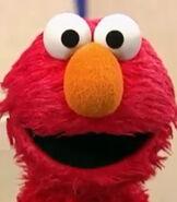 Elmo in Eyes