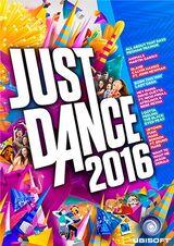 Just Dance 2016 (Cartoons / Anime Edition) (PandaB31 Version)