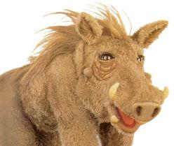 Muppet Warthog