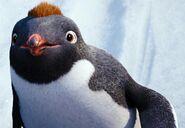 Ramon the Penguin